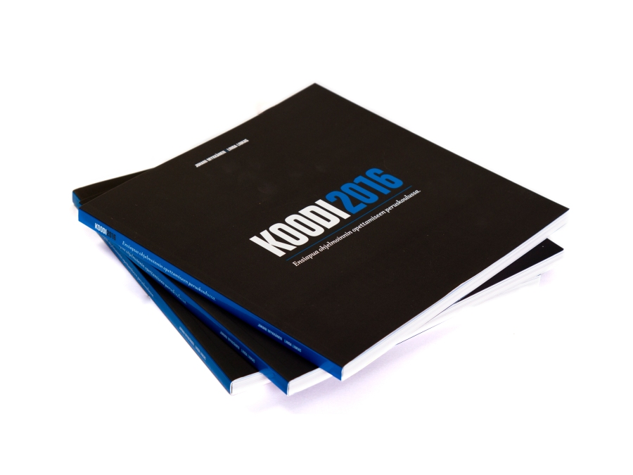 The Koodi2016 Book